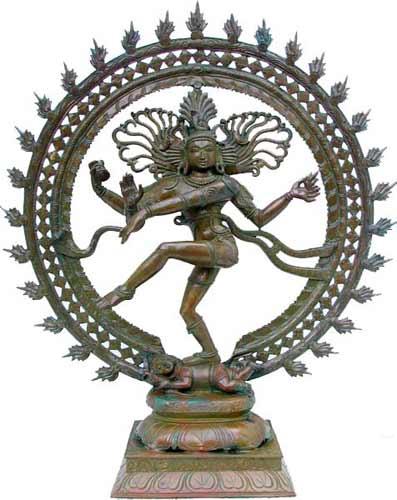 Shiva Natarâj